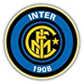 valstick Inter Milan Soccer Football Car Bumper Sticker Decal