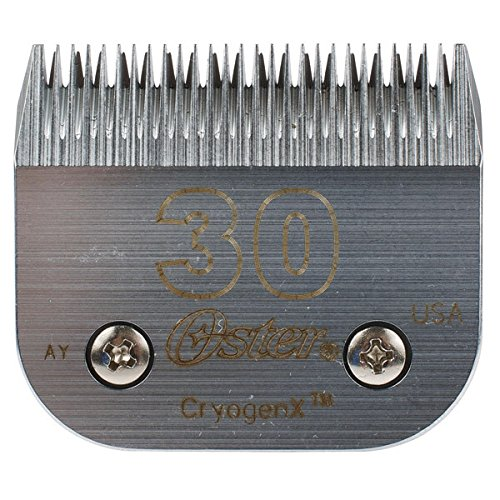 Oster Clipper Blades Cryogen-X, Size 30 by Oster