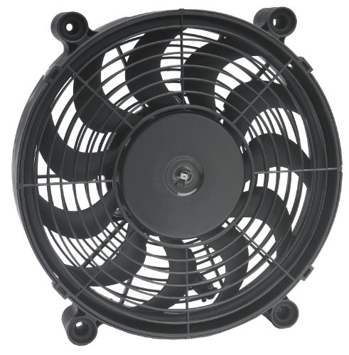 Hayden Automotive 3814 Ultra-Cool High Performance Fan