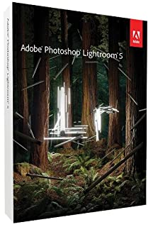 Adobe Photoshop Lightroom 5 Upgrade (B00CH6AWOY) | Amazon Products