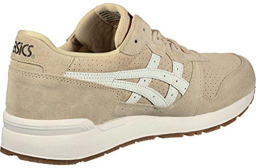 US ASICS 11 Cream Shoes Lyte Gel Marzipan D M xYvwCAqY