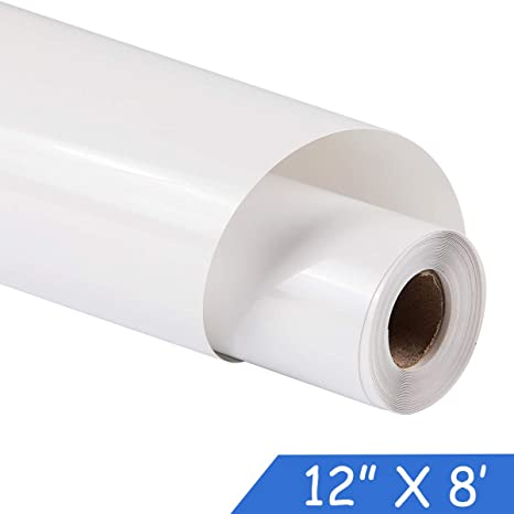 40 Rolls 12 in x 10 ft Private Label Permanent Craft Sign Vinyl UPick 30 Colors