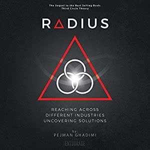 Radius Audiobook