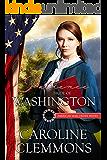 Patience: Bride Of Washington (American Mail Order Brides Series Book 42)