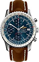 Breitling Navitimer Heritage Men's Watch A1332412/C942-437X