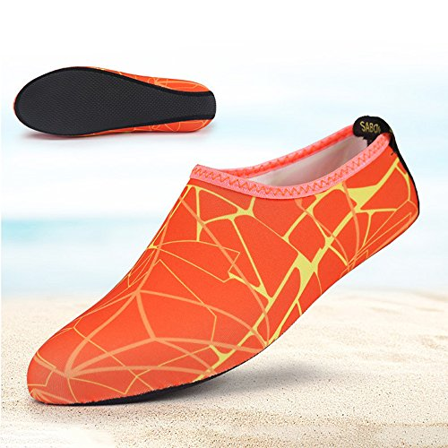 Men Socks Women Sports Shoes Children Slip Aqua Adult Style Swim Kid 8 Surf Water Wetsuit Beach ZEVONDA Non Diving ZqvwHH