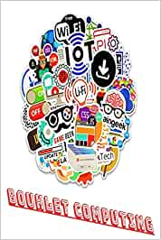 bouklet Computing: Programming Language Stickers Bomb Waterproof Sticker For DIY Laptop Luggage