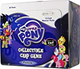 My Little Pony CCG Premiere Edition Booster Box