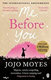 Me Before You by Jojo Moyes (5-Jan-2012) Paperback