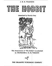 J. R. R. Tolkien's the Hobbit
