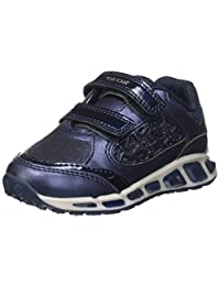 Geox Girl's J SHUTTLE G.A Sneakers