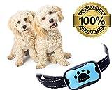 Bark Control Device Small Medium Large Dogs Upgrade Barking Training Collar Beep Levels Extremely Effective Collar Safe Anti Bark Device