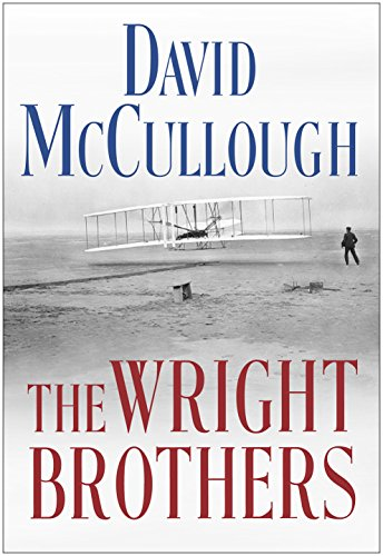 Price comparison product image The Wright Brothers (Thorndike Press Large Print Popular and Narrative Nonfiction Series)