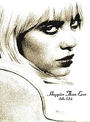 "Trends International Billie Eilish-Happier Than Ever Wall Poster, 22.375"" x 34"", Unfram"