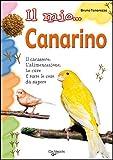 Il mio... canarino