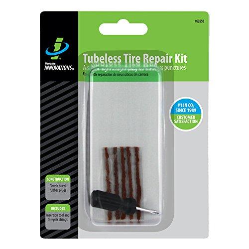 Slime Flickzeug Tubeless Tire Repair Kit, G2650