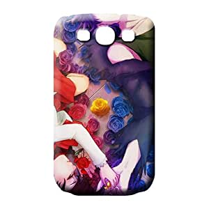samsung galaxy s3 covers Eco-friendly Packaging Hot Style cell phone covers garry and ib