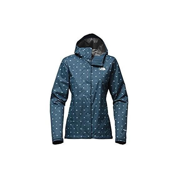 990271bca THE NORTH FACE Womens Print Venture Jacket: Amazon.co.uk: Clothing