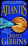 Atlantis, David Gibbins, 0553587927