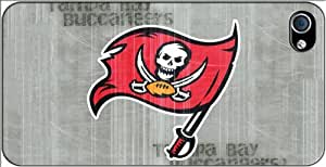 Tampa bay Buccaneers NFL iPhone 4-4S Case v43102mss
