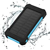Solar Power Banks Review and Comparison