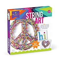 Craft-tastic String Art Kit(CTE40)