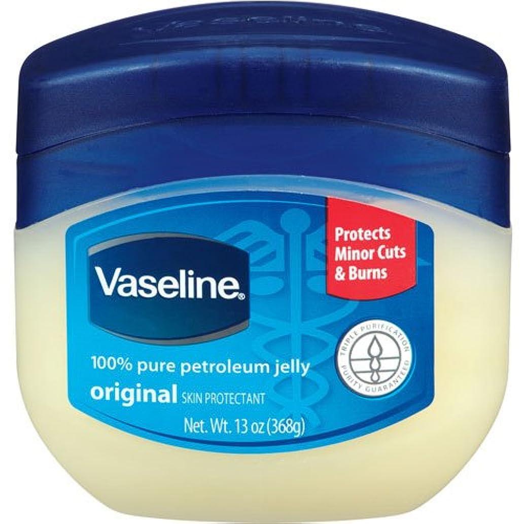 相互接続宿命道徳のヴァセリン [Vaseline]ペトロリュームジェリージャータイプ[保湿クリーム]368g[並行輸入品]