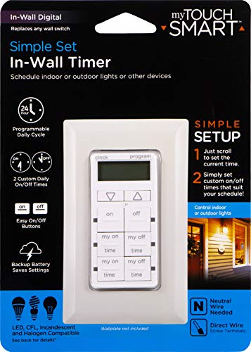 Outdoor Light Timer Cfl in US - 9