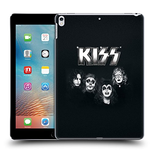 Official Kiss Cold Gin Group Hard Back Case For Apple Ipad Pro 2 10 5