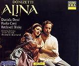 Donizetti - Alina / Dessì · Coni · Blake