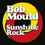 51BbpZ1g0mL. SL160  - Bob Mould - Sunshine Rock (Album Review)