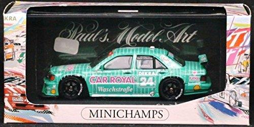 Minichamps 1:43 Paul's Model Art Ford Mercedes 190 E KI.1 DTM 94 #430943224*