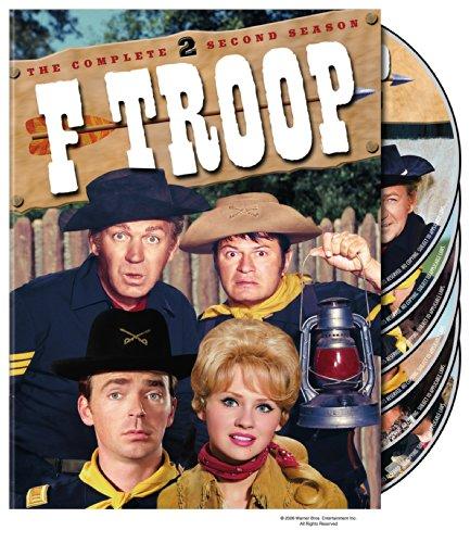 F Troop: Season 2