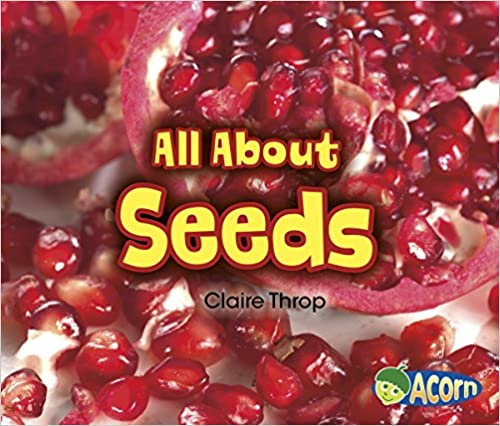 Descargar Epub All About Seeds