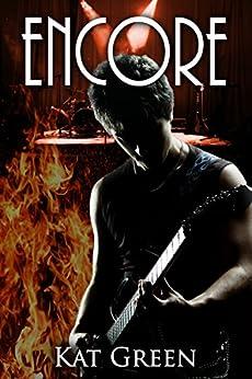 Encore (The Black Eagles Series Book 2) (English Edition) por [Green (UK), Kat]