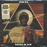 Astro Black [VINYL]