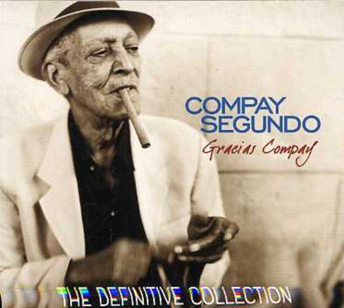 Gracias Compay: The Definitive Collection by IMPORTS