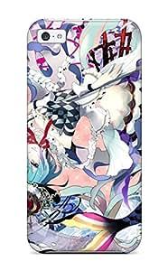 MIjwzto1592kFDOr ZippyDoritEduard Vocaloid Durable Iphone 6 (4.5) Tpu Flexible Soft Case