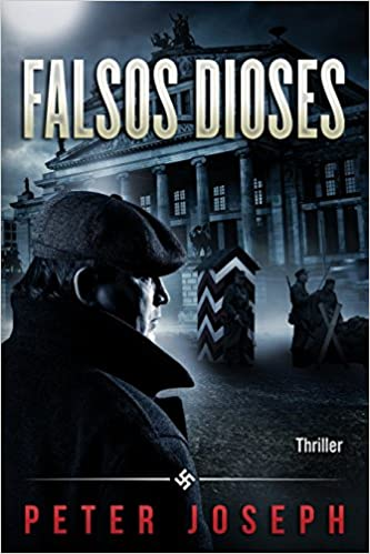 Falsos Dioses (Spanish Edition): Peter Joseph, Flybooks: 9781484061763: Amazon.com: Books
