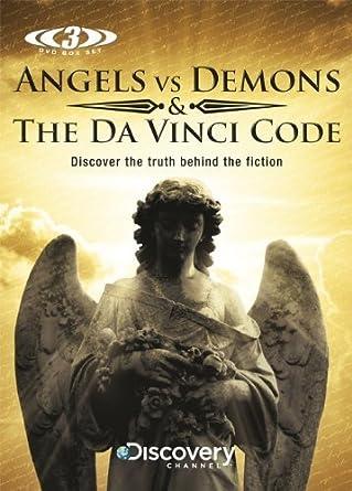 Angels V Demons