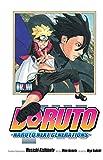 Boruto, Vol. 4: Naruto Next Generations (Boruto: Naruto Next Generations)