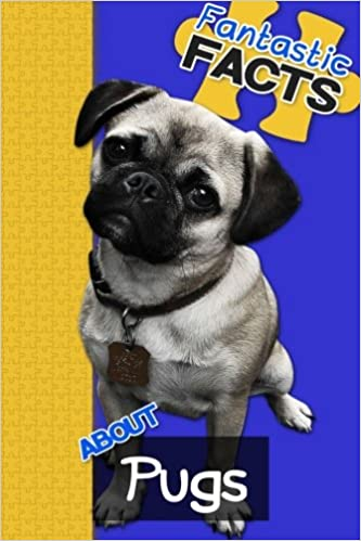 Fantastic Facts About Pugs Illustrated Fun Learning For Kids Miles