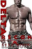Delta Recon (SEAL Team Phantom Series, Book 2)