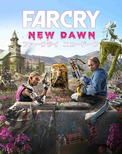 FARCRY NEW DAWN