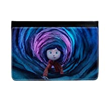 Generic For Ipad Mini/Mini2 Apple Printing Coraline Heavy Duty Covers High Quality Back Phone Covers For Girls Choose Design 3