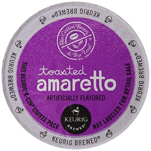 amaretto coffee for keurig - 2