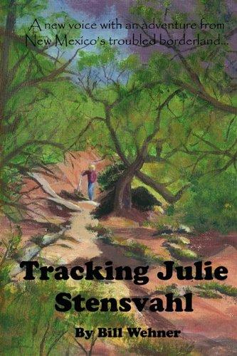 Read Online Tracking Julie Stensvahl ebook