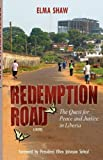 Redemption Road, Elma Shaw, 0980077419