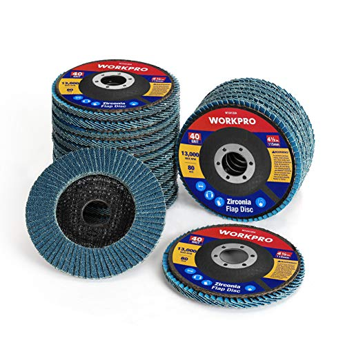 "Aluminum Oxide T29 Sanding // Grinding Wheel Flap Disc 4-1//2/"" x 7//8/"""