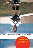 img - for After Yesterday's Crash: The Avant-Pop Anthology book / textbook / text book